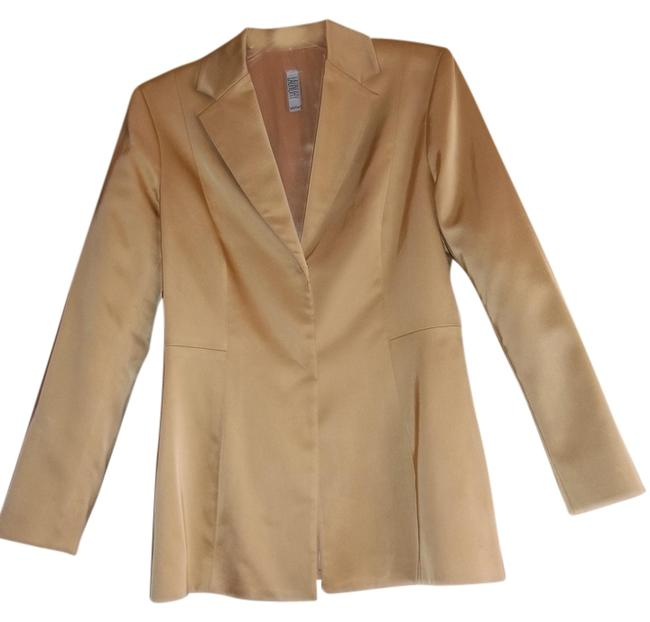 Preload https://item4.tradesy.com/images/laundry-by-shelli-segal-gold-can-be-worn-casually-or-dressy-for-evening-size-6-s-1304698-0-0.jpg?width=400&height=650