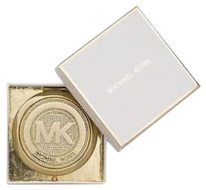 Michael Kors Michael Kors Gold Holiday Glamour Compact Mirror *** Summer Special 10% Off ***