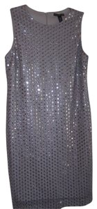 Chico's Sequined Dress