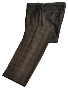 Gucci Trouser Pants brown