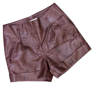 Arden B. Mini/Short Shorts brown