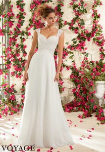 Mori Lee 6794 Wedding Dress