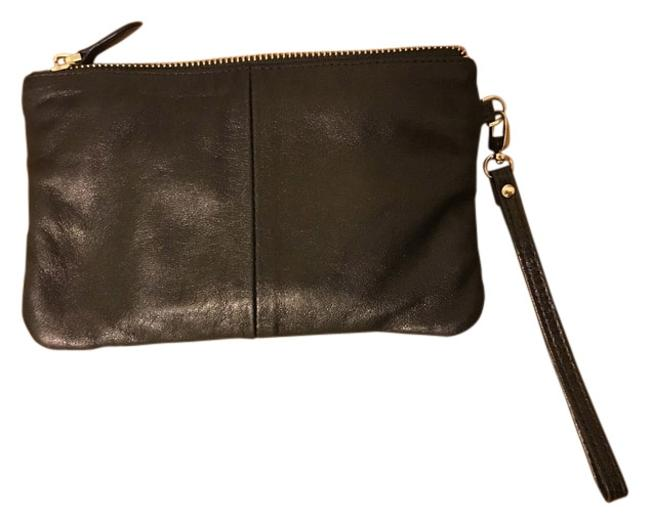 Item - Mighty Purse By Black Leather Clutch