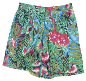 Other Bermuda Shorts tropical print