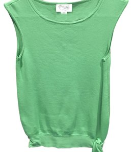 Ann Taylor LOFT Top Green, mint green