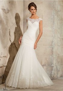 Mori Lee 5305 Wedding Dress