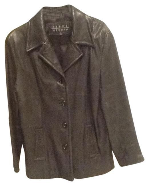 Siena Studio Leather Jacket