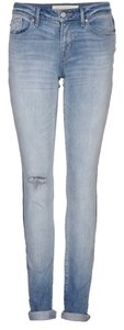 Marc by Marc Jacobs Relaxed Fit Jeans-Light Wash
