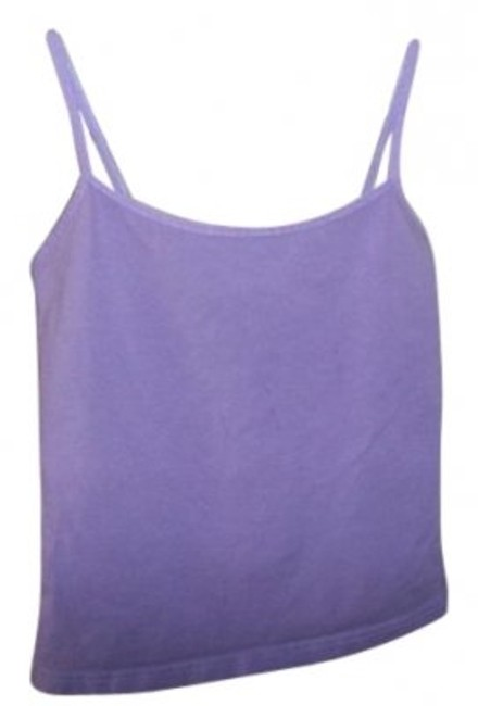 Preload https://img-static.tradesy.com/item/13053/purple-fitted-camisole-tank-topcami-size-12-l-0-0-650-650.jpg