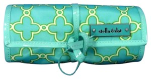 Stella & Dot Teal Signature travel Roll