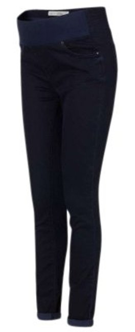 Preload https://item4.tradesy.com/images/indigo-dark-rinse-maternity-leigh-skinny-jeans-size-32-8-m-130543-0-0.jpg?width=400&height=650