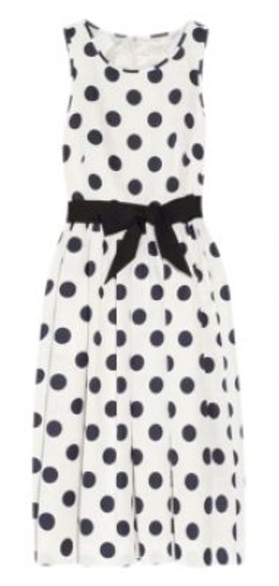 Preload https://img-static.tradesy.com/item/130553/jcrew-white-with-navy-polka-dots-dotted-knee-length-cocktail-dress-size-0-xs-0-0-650-650.jpg
