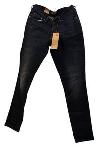Levi's Curvy Mid-rise New Skinny Jeans