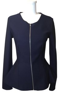 The Vintage Shop Top Navy