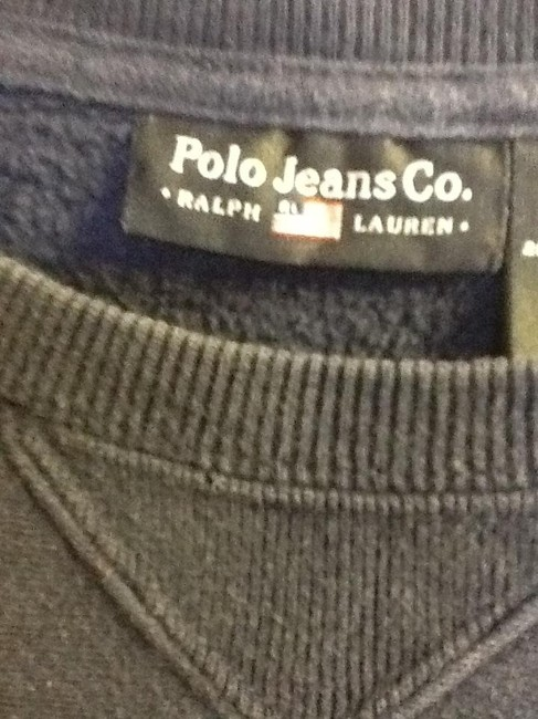 Polo Jeans Co. Comfortable Warm Casual Sweatshirt