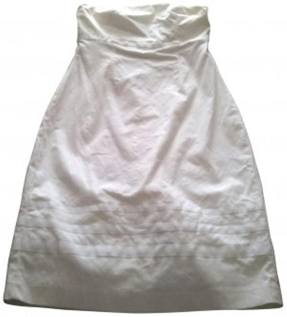 Preload https://img-static.tradesy.com/item/130568/express-whiteivory-stretchy-pretty-can-be-worn-for-any-occasion-mid-length-short-casual-dress-size-6-0-0-650-650.jpg