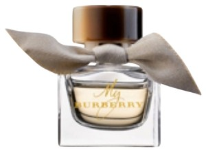 My Burberry by Burberry miniature perfume