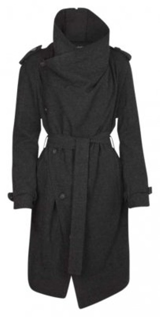 Preload https://item5.tradesy.com/images/allsaints-charcoal-wool-saredon-trench-coat-size-6-s-130579-0-0.jpg?width=400&height=650