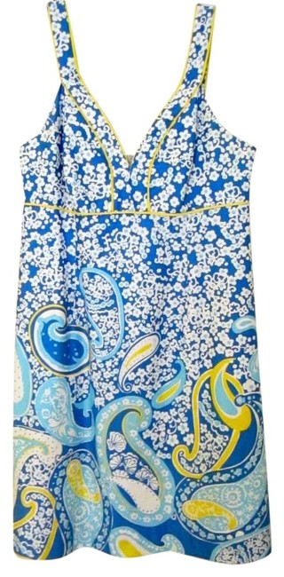 Preload https://item3.tradesy.com/images/lilly-pulitzer-blue-margherita-above-knee-short-casual-dress-size-2-xs-130587-0-0.jpg?width=400&height=650