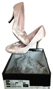 DEB Crystal Pink Bow Detail Light pink/blush Formal