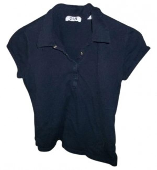 Other T Shirt Navy Blue