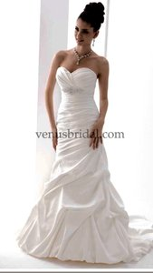Venus Bridal At4567 Wedding Dress