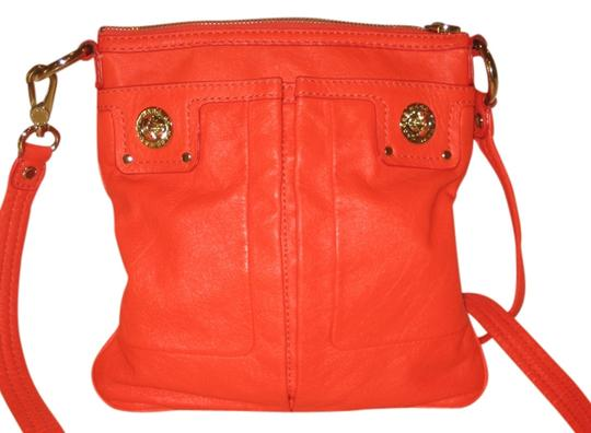 Marc by Marc Jacobs Turnlock Sia Cross Body Bag