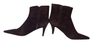 Bandolino Chocalate Boots