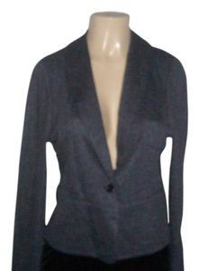 Banana Republic Grey Blazer