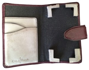 Cole Haan Cole Haan Iphone 4 4s Wallet