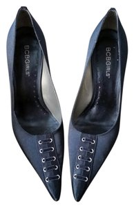 BCBG Max Azria Black Pumps