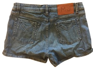 Marc by Marc Jacobs Mini/Short Shorts Denim
