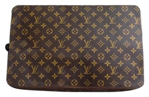 Louis Vuitton Lv Classic monogram Travel Bag