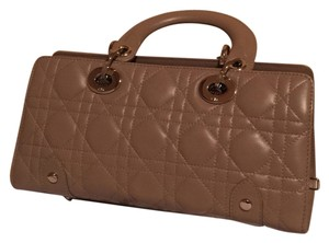 Dior Quilted Baguette