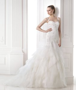 Pronovias Milenka Wedding Dress