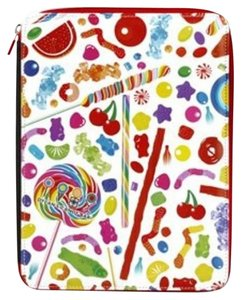 Dylans Candy Shop Dylan's Candy Bar iPad Cover - Candyspill