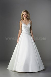 Jasmine Bridal F161054 Wedding Dress