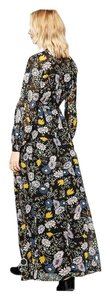 Floral Maxi Dress by Maternity Asos