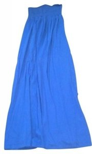 Blue Maxi Dress by Old Navy