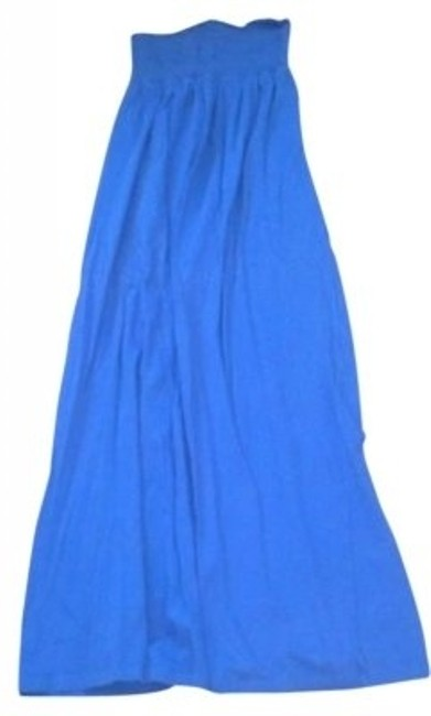 Preload https://item3.tradesy.com/images/old-navy-blue-summer-long-casual-maxi-dress-size-2-xs-130667-0-0.jpg?width=400&height=650