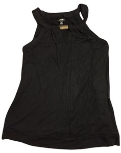 Apt. 9 Black Halter Top