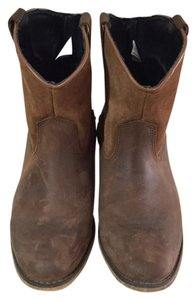 Ricks Ranchwear Brown Boots