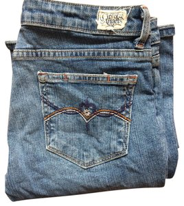 City of Angels Boot Cut Jeans