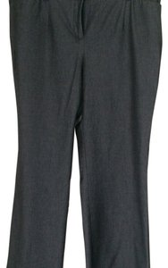 INC International Concepts Trouser Pants Grey