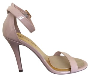 Madden Girl Nude Patent Formal