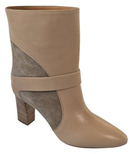Chlo Taupe Boots