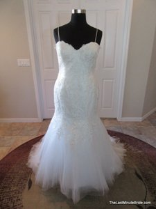 Lis Simon Gabby Wedding Dress