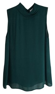 Joie Top Forest green
