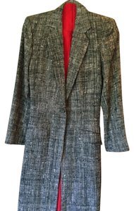 Other black tweed Blazer