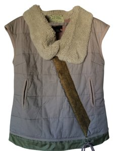 Diesel Wool Fall Winter Vest